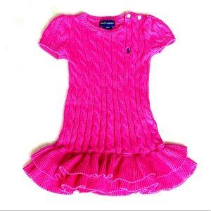 Ralph Lauren Knit Dress